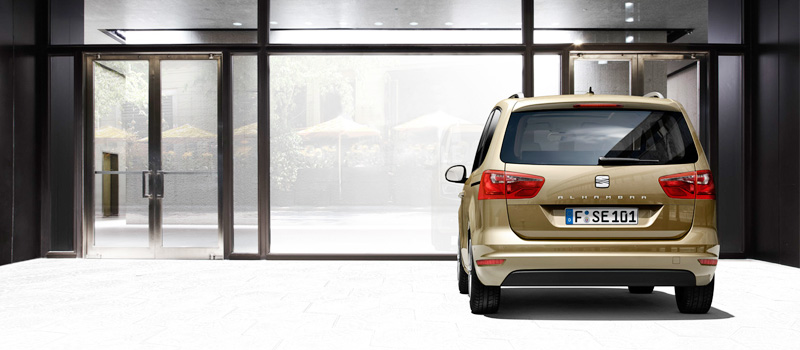 lieferverz gerung beim seat alhambra seat henke automobile ihr autohaus in wedel hamburg. Black Bedroom Furniture Sets. Home Design Ideas