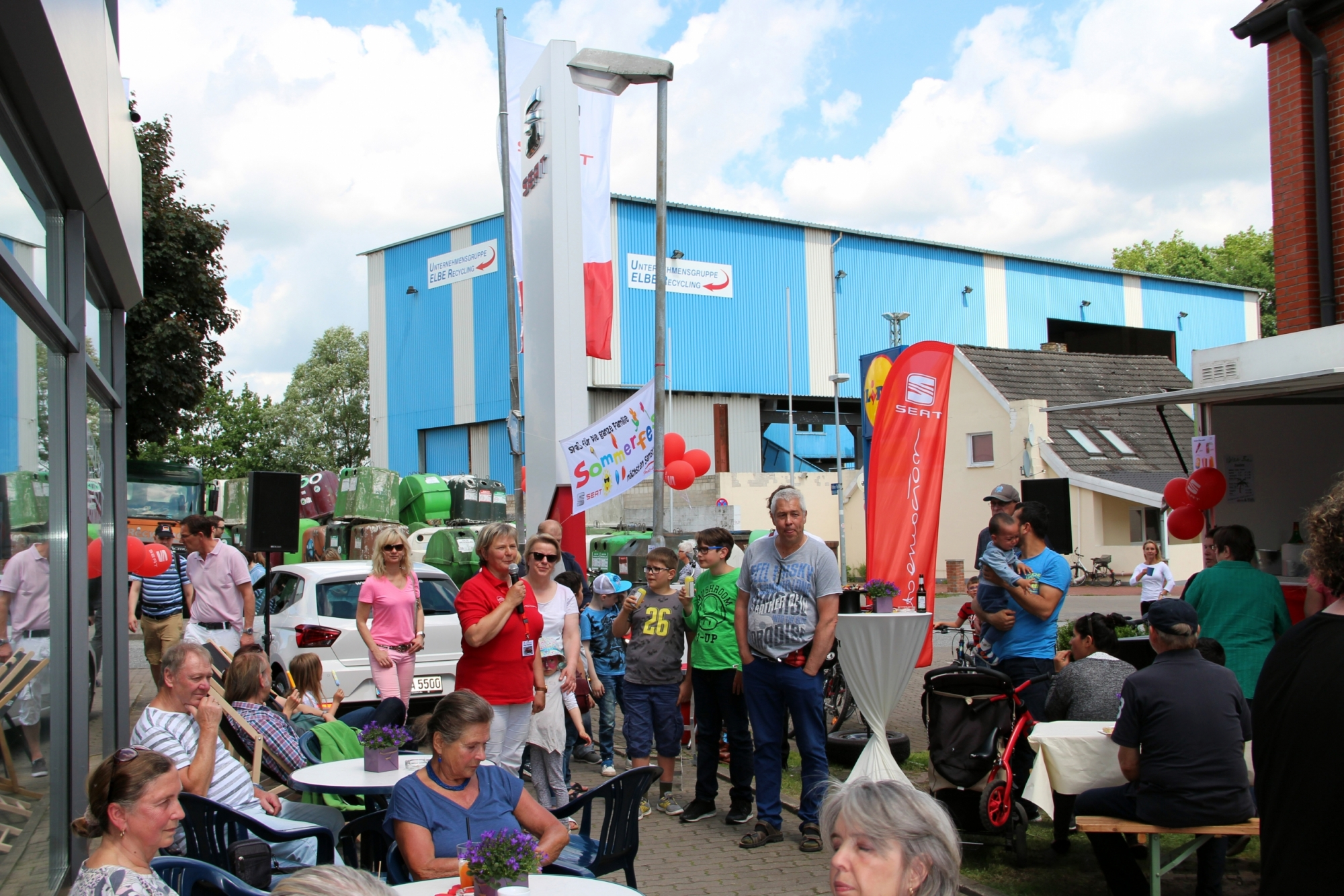 2017 07 05 Seat Wedel Hamburg Rückblick Sommerfest 2017 Impressionen 03 1 scaled