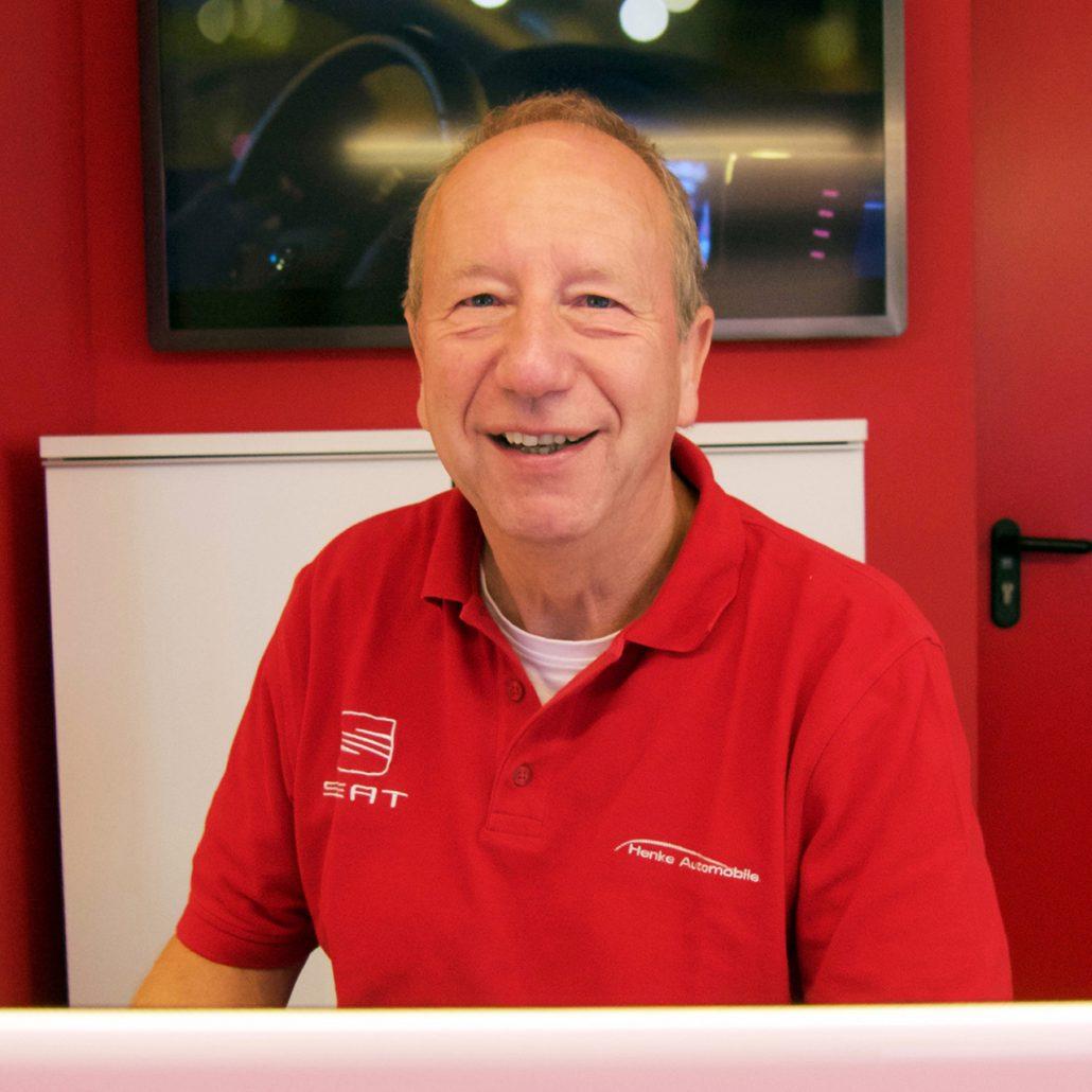 Wolfgang Mertens