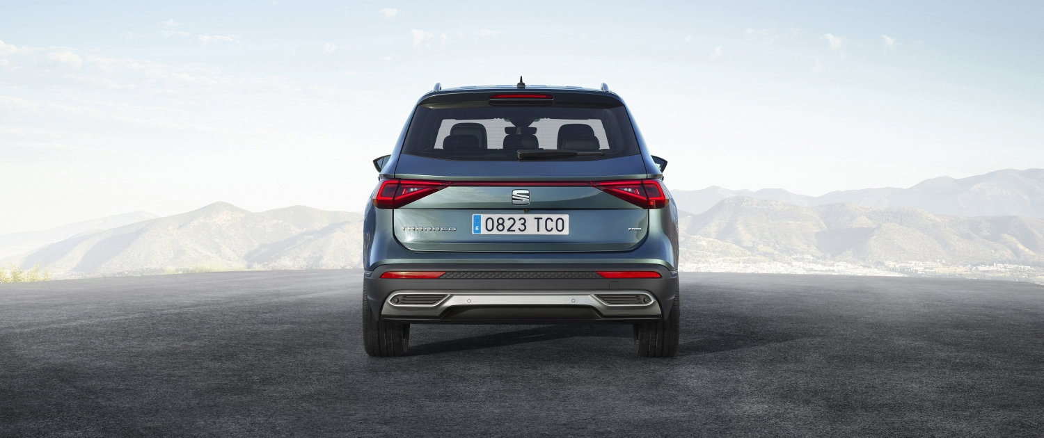 SEAT goes big with the New SEAT Tarraco 009 HQ 1