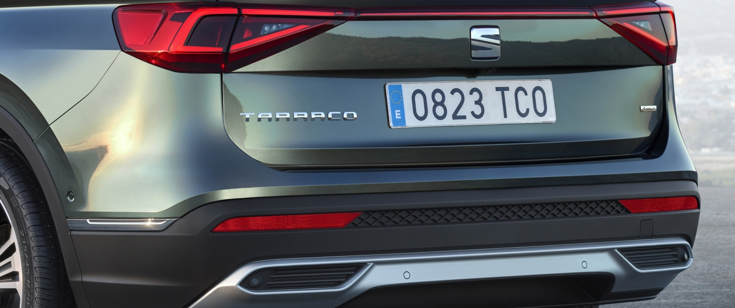 SEAT goes big with the New SEAT Tarraco 012 HQ 1