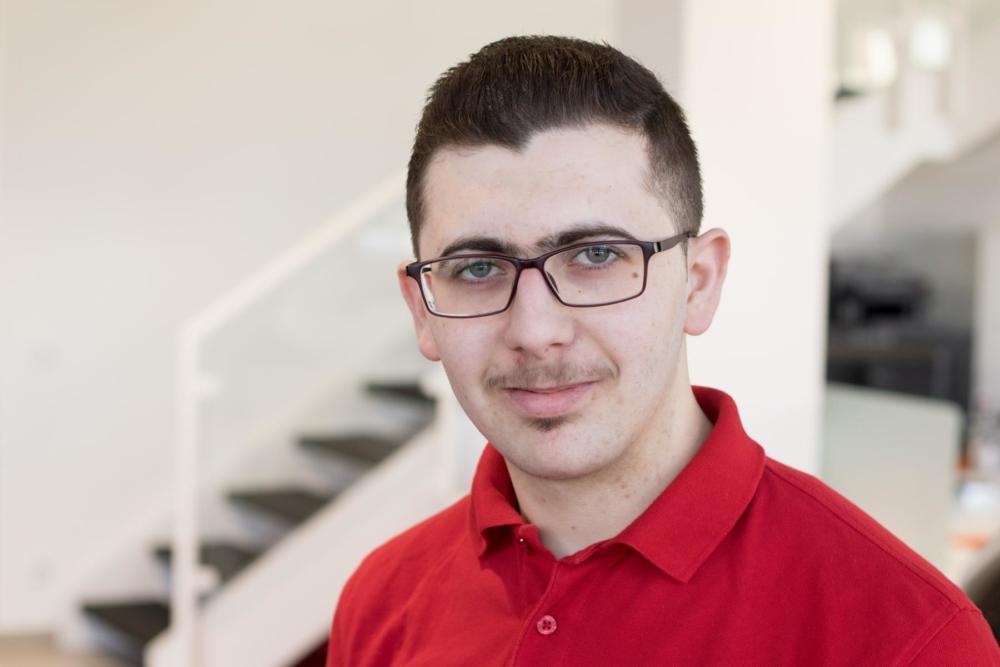 Anas Alkhatib