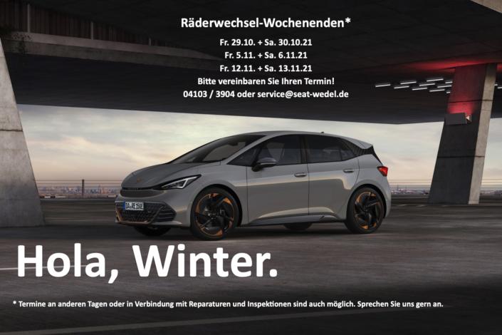 2021 09 30 Henke Newsletter Winter Teaser