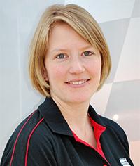 Melanie Langeloh